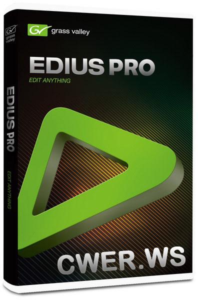 Grass Valley Edius Pro