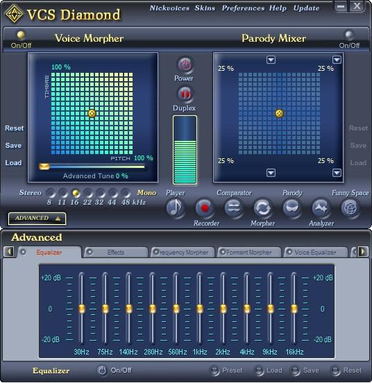 AV DIAMOND 6.0.10 VCS TÉLÉCHARGER
