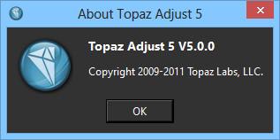 Topaz Adjust HDR