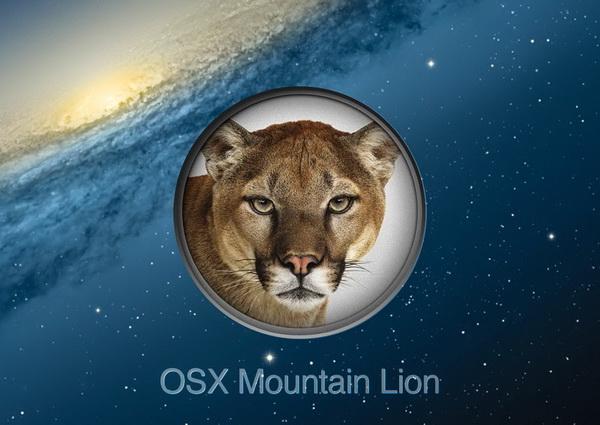 Hackintosh 00.8.4 Mountain Lion