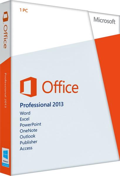 Microsoft Office 2013 SP1 Professional Plus 15.0.4693.1001 Ad-free