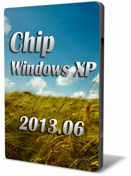 windows xp chip 2013 торрент скачать