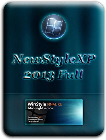 NewStyleXP 2013 Full