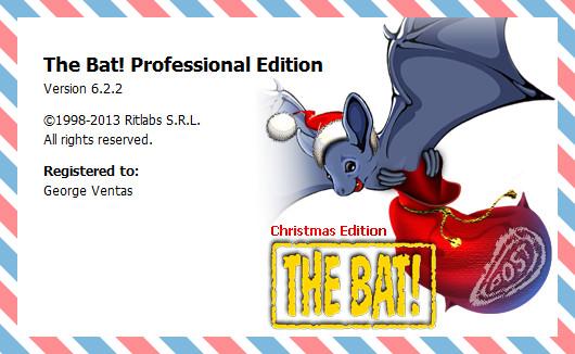 The Bat! Professional 6
