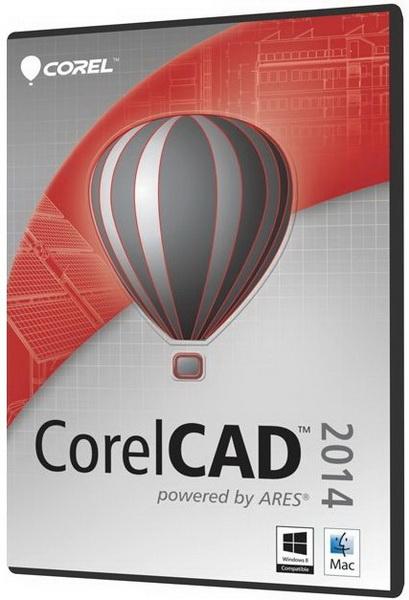 CorelCAD 2014.0
