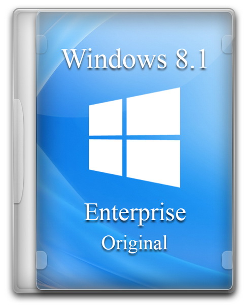 Windows 8 1 Pro Original