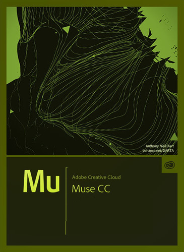Adobe Muse CC 2014.3.2 by m0nkrus