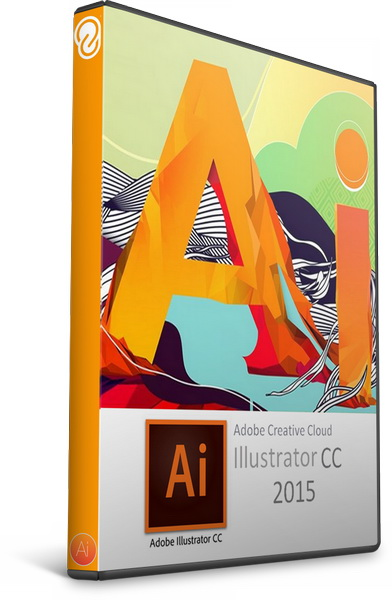 Adobe Illustrator CC 2015 19.0.0 by m0nkrus