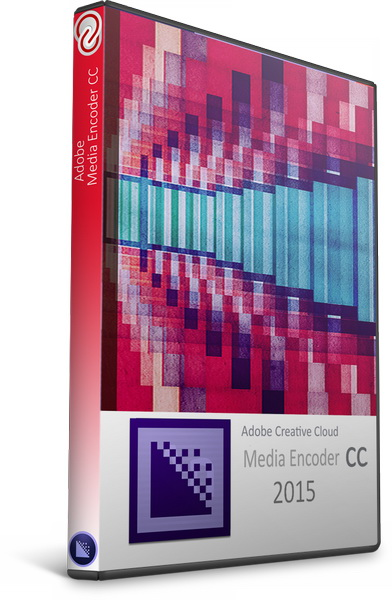 Adobe Media Encoder CC.2015 9.0.1 by m0nkrus