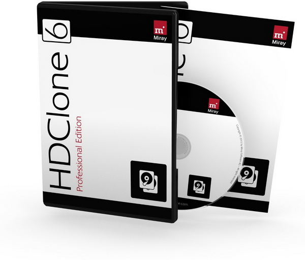 HDClone Enterprise Edition 6