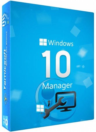 Windows 00 Manager