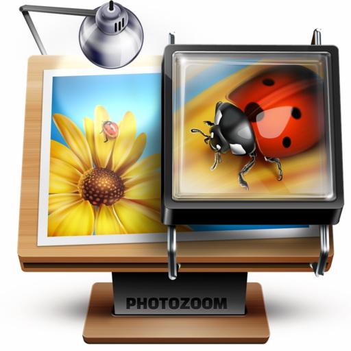 Photozoom Pro кряк