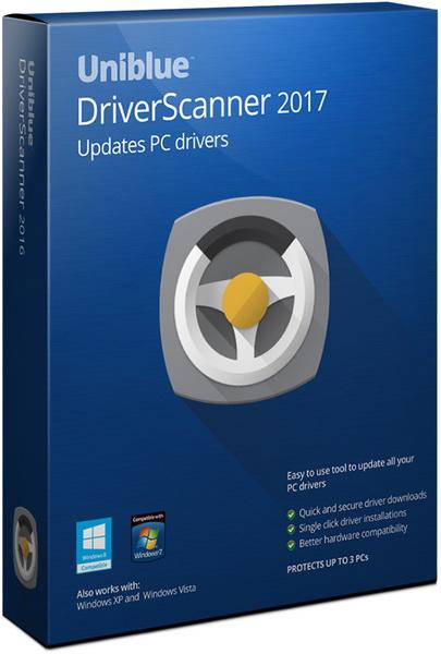 Uniblue DriverScanner 0017