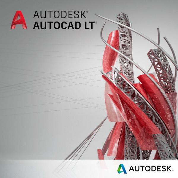 Autodesk AutoCAD LT 0018