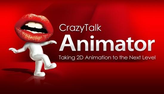 Reallusion CrazyTalk Animator 0