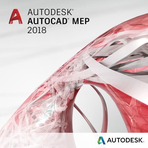 Autodesk AutoCAD MEP 0018