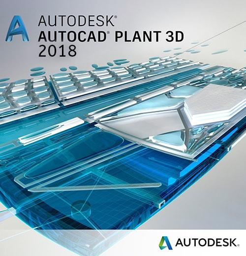 Autodesk AutoCAD Plant 0D 0018.1