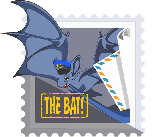 The Bat! Professional
