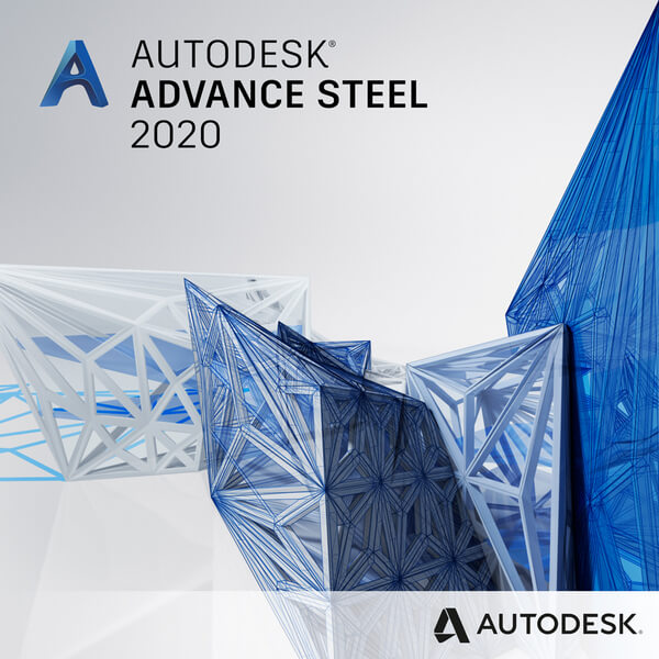 Autodesk Advance Steel 2020