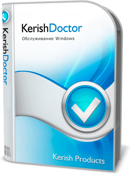 Kerish Doctor 2021