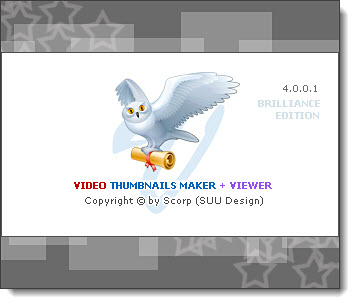 Video Thumbnails Maker 4.0.0.1