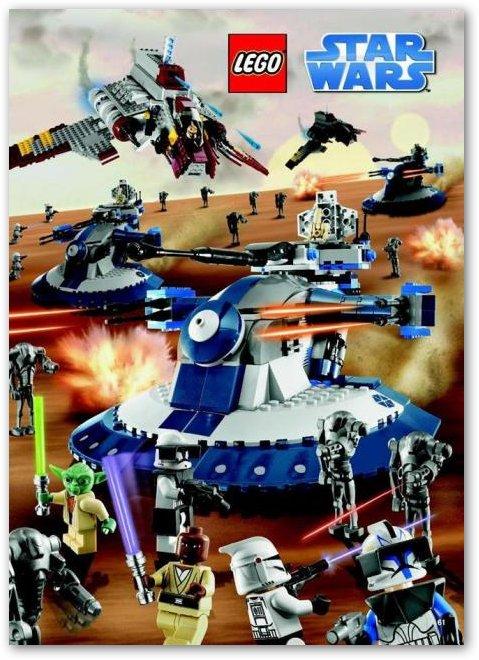 Инструкции по сборке lego star wars