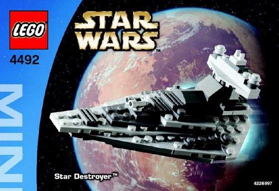Инструкция Лего