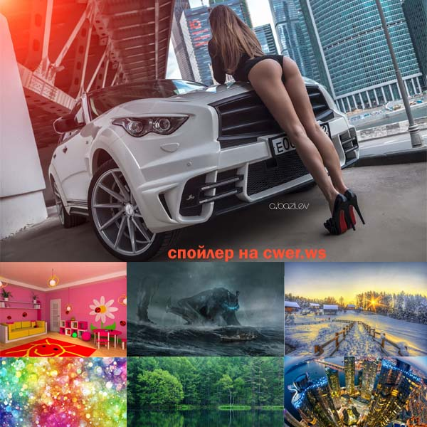 New Mixed HD Wallpapers Pack 313