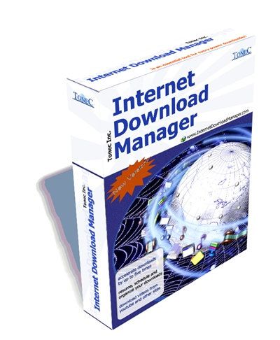how to access internet download manager