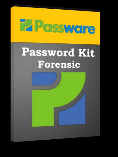 Passware Kit - фото 5