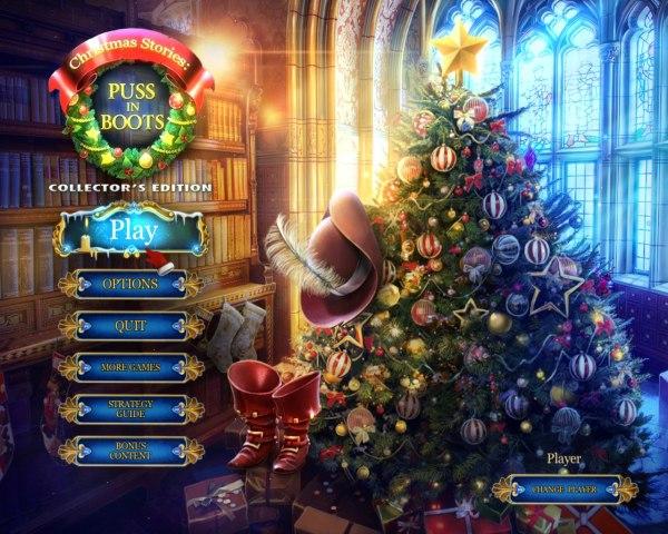 ����� ���� ������� ������� �������� ChristmasStories4_1.