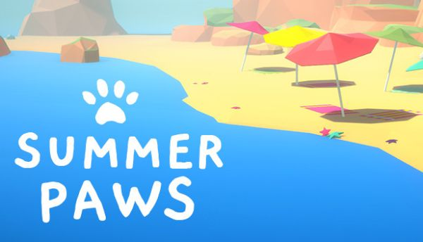 Summer Paws