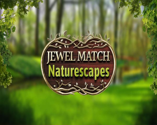 Jewel Match Naturescapes