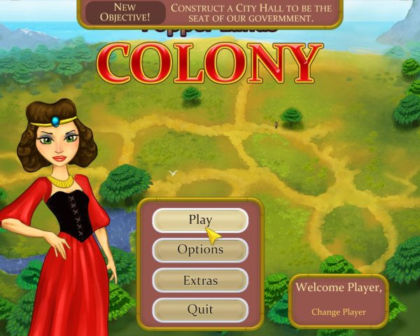 Popper Lands Colony