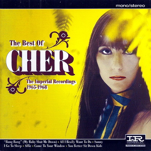 Cher_TheBest1965_68