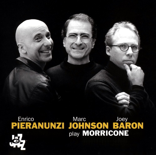 PierJohnBaron_PlayMorricone