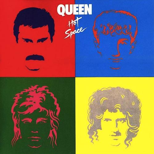 Queen Jazz Скачать Альбом