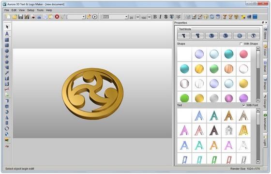 логотип текст: