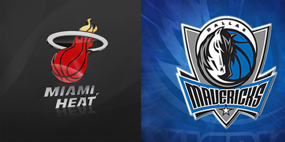 Miami Heat - Dallas Mavericks