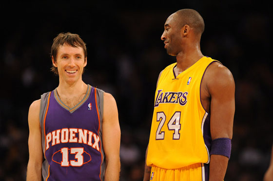 Phoenix Suns - Los Angeles Lakers