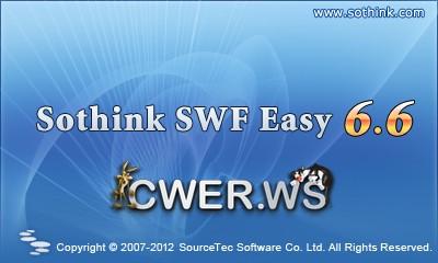 Sothink SWF Easy 0.6