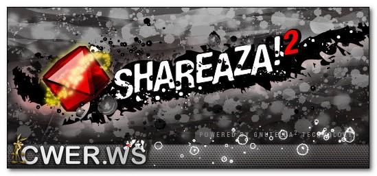 Shareaza 2