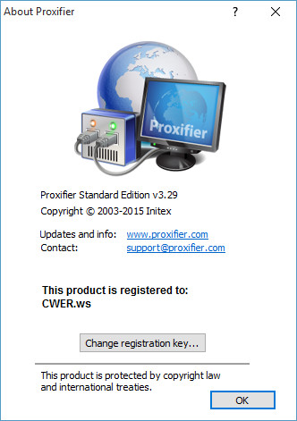 proxifier portable license key 2016