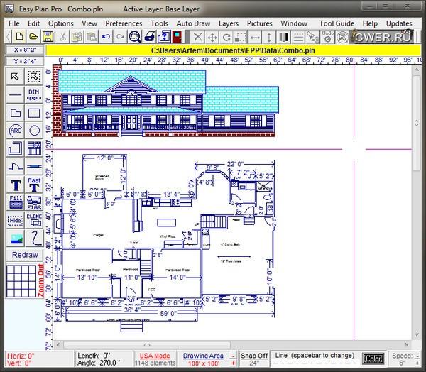 Аналог CAD программ