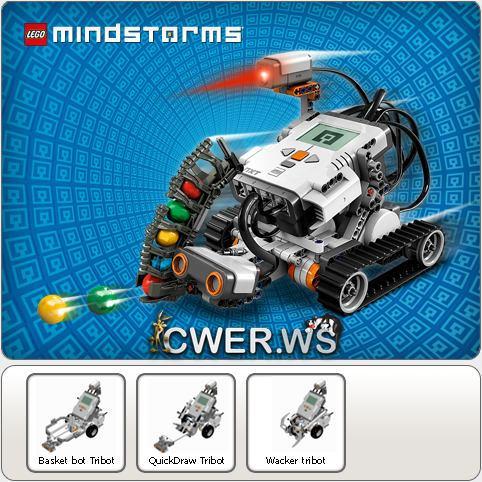 LEGO Digital Designer 0