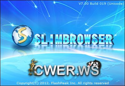 SlimBrowser 7.00 Build 019