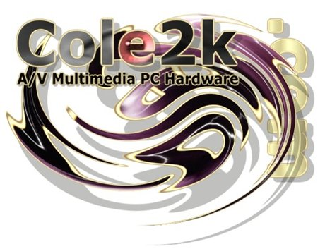 Cole2k Media Codec Pack