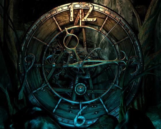 Заставку На Рабочий Стол-Потерянные Часы