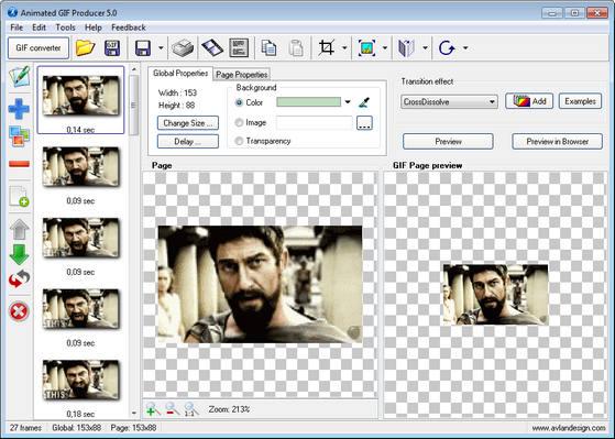 программа для создания гифок - фото 11