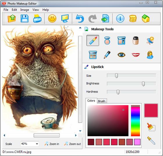 photo makeup editor 1.75